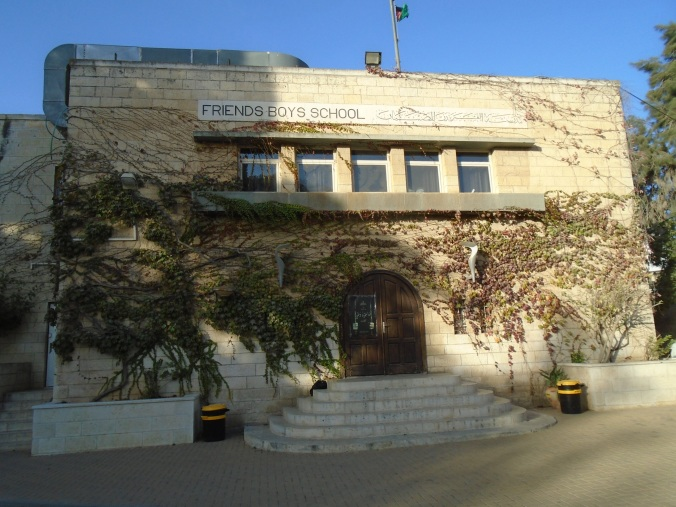 Ramallah Friends School